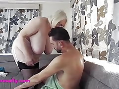 old and young sex movies